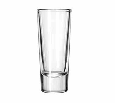 Libbey Glass 9862324 1.5-oz Tequila Shooter Shot Glass