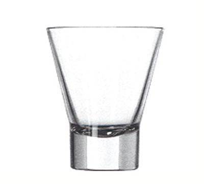 Libbey Glass 11058021 8.5-oz Series V250 Rocks Gl