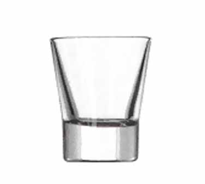 Libbey Glass 11110722 2.25-oz Series V65 Shooter Glass