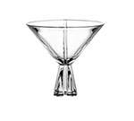 Libbey Glass 2640125 9.25-oz Havanna Martini Cocktail Glass, Spiegelau