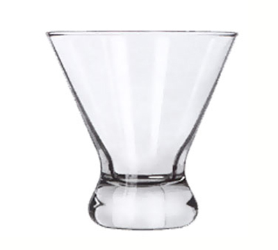 Libbey Glass 402 14-oz Cosmopolitan Old Fashioned Glass - Safedge Rim Guarantee