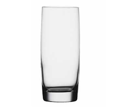 Libbey Glass 4070012 14-oz Soiree Longdrink Glass, Spiegelau