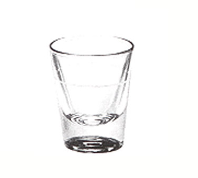Libbey Glass 5121/S0711 1.25-oz Lined S