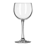 Libbey Glass 7503 13.5-oz Vina Balloon Wine Glass - Safedge Rim & Foot Guarantee