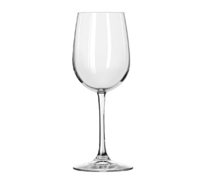 Libbey Glass 7555SR 18.75-oz Briossa Grand Wine Glass - Sheer Rim