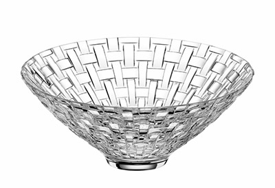 Libbey Glass N78535 4.87-in Bossa Nova Bowl, Nachtmann