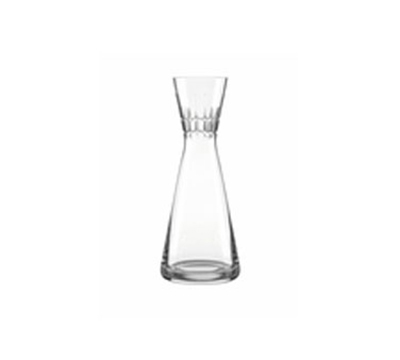 Libbey Glass N88369 25.25-oz Sixties Stella Decanter, Nachtmann