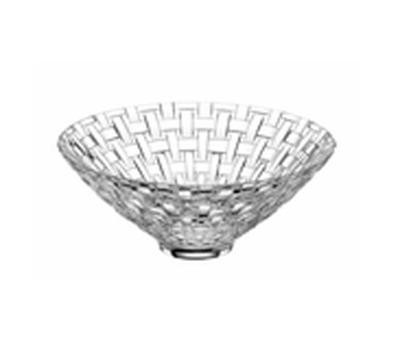 Libbey Glass N91310 5.87-in Bossa Nova Bowl, Nachtmann