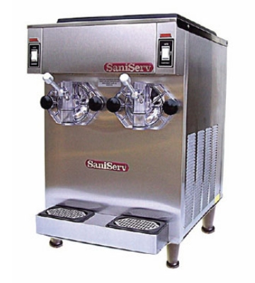 Saniserv 791-BEV Frozen Cocktail Beverage Freezer