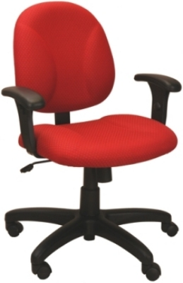 Ergocraft E-21721 Array Office Chair w/ Smal