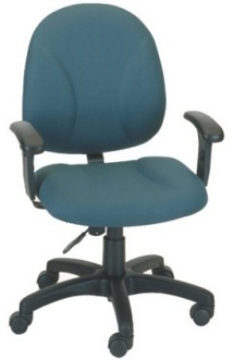 Ergocraft E-21751 Array Office Chair w/ Medium Back