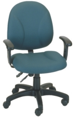 Ergocraft E-21752 Array Office Chair w/ Medium Back &am