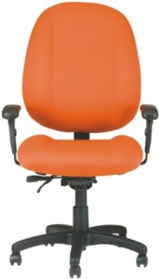 Ergocraft E-52883V Soft Sit Office