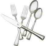 Zwilling J.A. Henckels 22748-345 45-Piece Provence Set w/ 5-Piece Settings Plus Hostess Set