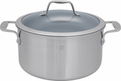 Zwilling J.A. Henckels 64083-240 6-qt Dutch Oven w/