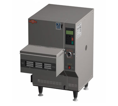 Perfect Fry PFA3750 Countertop Electric Fryer - (1) 2.75 Vat, 240v/1ph