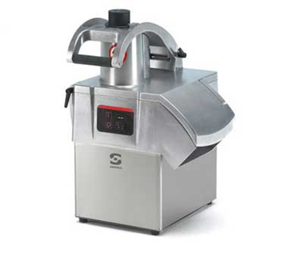 Sammic CA-301 1050303 Vegetable Preparation Machine w/ Standard Hopper, Stainless 120/1V