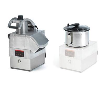 Sammic CK-301 1050332 Vegetable Preparation & Food Processor w/ 5-qt Bowl & Regular Hopper, 120/1V