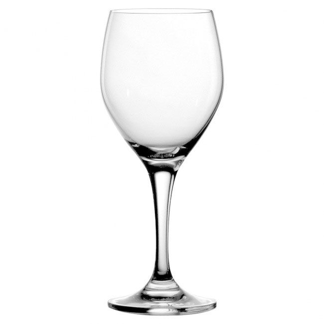 "Stolzle A911017219 14-oz Walther-Glas Nadine Goblet Glass - 8-1/8""H, Sure Guard,"