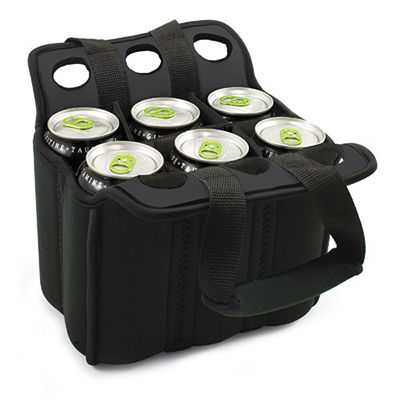 Picnic Time 608-00-1790000 Heavy Duty Six Pack Cooler