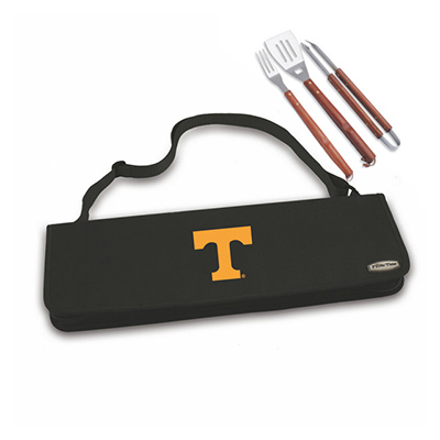 Picnic Time 749-03-175-554-0 3-Piece Carry Tote - Spatula, Ton