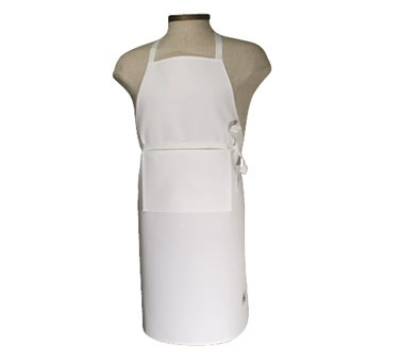 Chef Revival 401BA-NP Bib Apron w/ No Po
