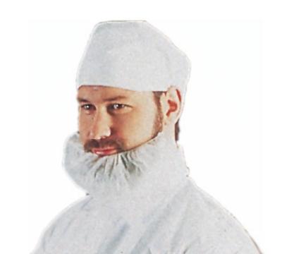 Chef Revival BC1000 Beard Cov