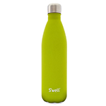 S'well TWB-PER02 9-oz Insulated Water Bottle - BPA Free, 18/8 Stainless, Peridot