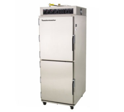 Toastmaster ES-13R 2401 Commercial Smoker Oven with Humidity, 240/1v