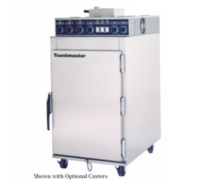 Toastmaster ES-6R Commercial Smoker Oven with Humidity, 208/1v